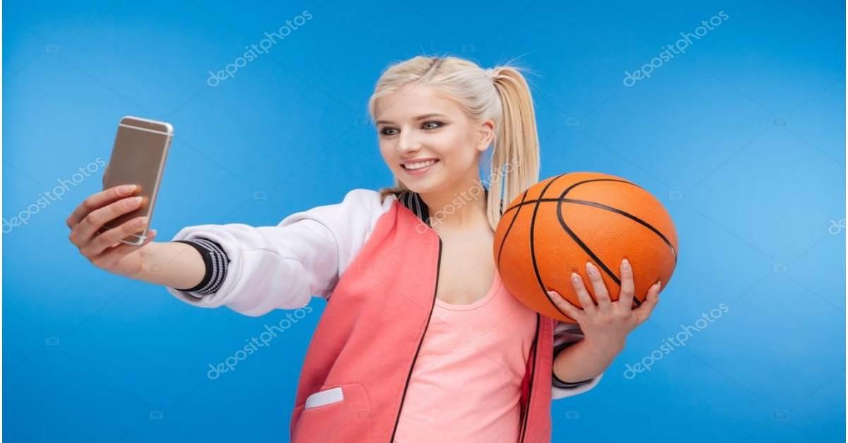 Γυναικείο μπάσκετ